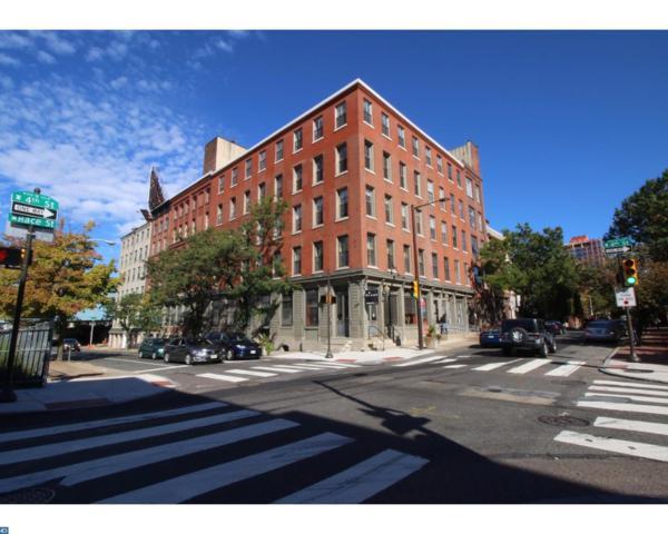 205-11 N 4TH Street C5, Philadelphia, PA 19106 (#7219998) :: City Block Team