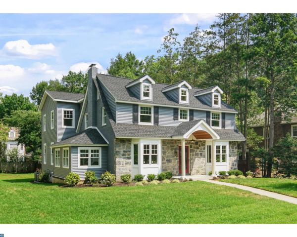 457 Station Avenue, Haddonfield, NJ 08033 (#7220085) :: The John Collins Team