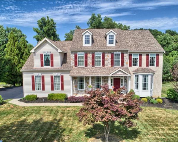 128 Wagon Trail Way, Downingtown, PA 19335 (#7220111) :: RE/MAX Main Line