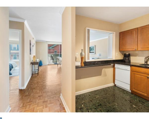 224-30 W Rittenhouse Square #414, Philadelphia, PA 19103 (#7220132) :: City Block Team