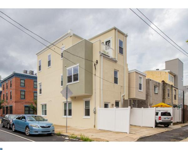 2064 Saint Albans Street, Philadelphia, PA 19146 (#7220155) :: City Block Team
