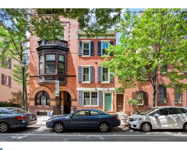 332 S 12TH Street, Philadelphia, PA 19107 (#7220167) :: City Block Team