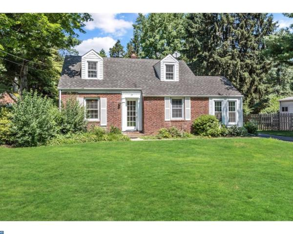 17 E Maple Avenue, Moorestown, NJ 08057 (#7220231) :: REMAX Horizons