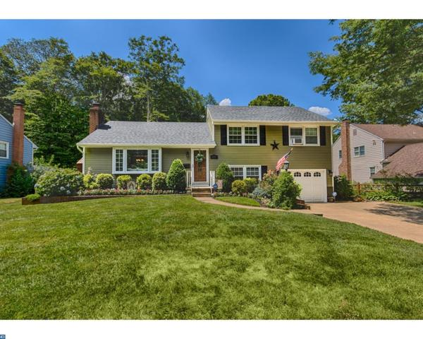 861 Waterford Drive, Delran, NJ 08075 (#7220234) :: The John Collins Team