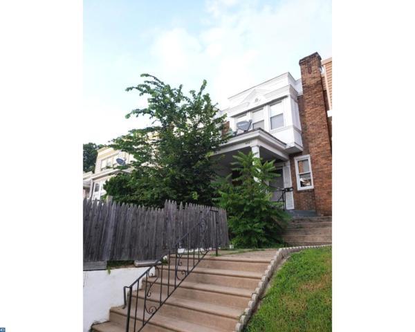 5081 F Street, Philadelphia, PA 19124 (#7220303) :: McKee Kubasko Group