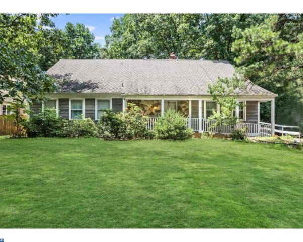 138 N Ohio Trail, Medford, NJ 08055 (#7220307) :: REMAX Horizons