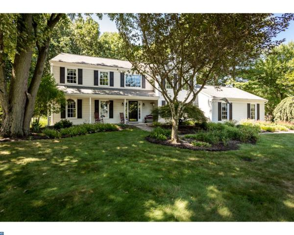 111 Birch Drive, Downingtown, PA 19335 (#7220323) :: RE/MAX Main Line