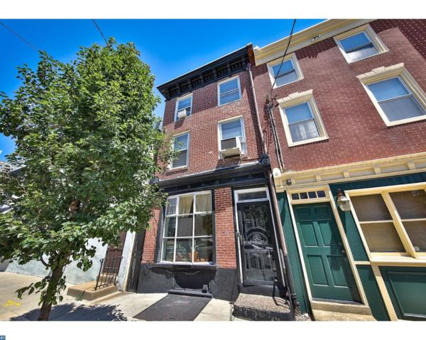 407 S 20TH Street #2, Philadelphia, PA 19146 (#7220402) :: City Block Team