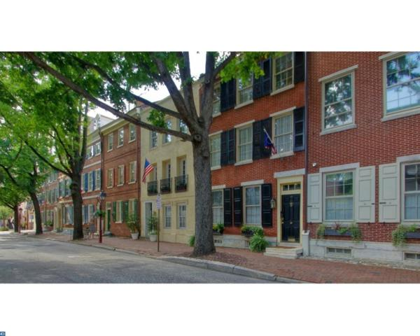 419 Spruce Street C, Philadelphia, PA 19106 (#7220437) :: City Block Team