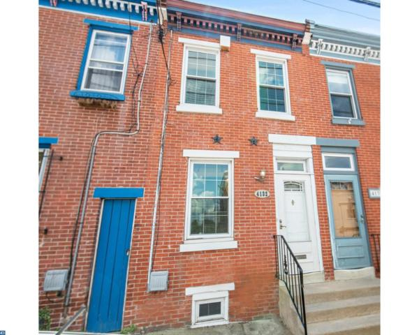4132 Ludlow Street, Philadelphia, PA 19104 (#7220454) :: City Block Team