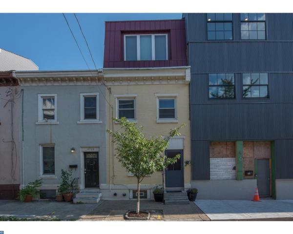 2728 Cambridge Street, Philadelphia, PA 19130 (#7220539) :: City Block Team