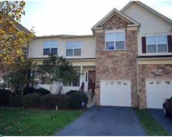 160 Birchwood Drive, West Chester, PA 19380 (#7220554) :: The Kirk Simmon Team
