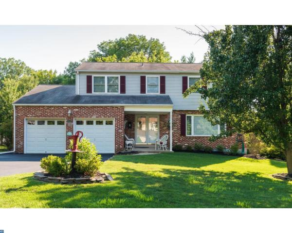 2724 Wedgewood Way, Norristown, PA 19403 (#7220575) :: RE/MAX Main Line