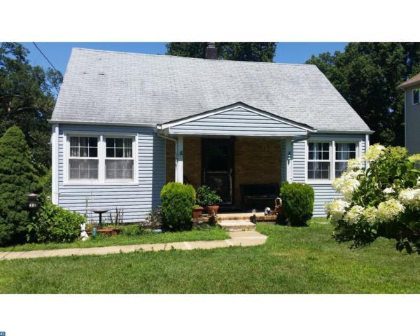 17 Jean Place, Edison, NJ 08820 (#7220584) :: Daunno Realty Services, LLC