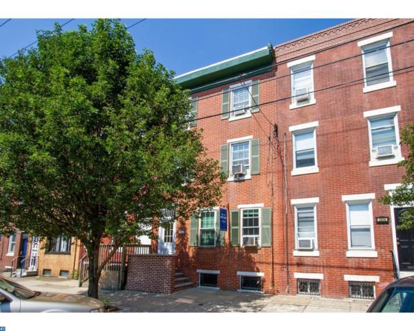 1210 S 11TH Street, Philadelphia, PA 19147 (#7220672) :: City Block Team