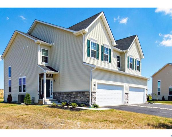 414 Galway Court, Middletown, DE 19709 (MLS #7220691) :: The Force Group, Keller Williams Realty East Monmouth