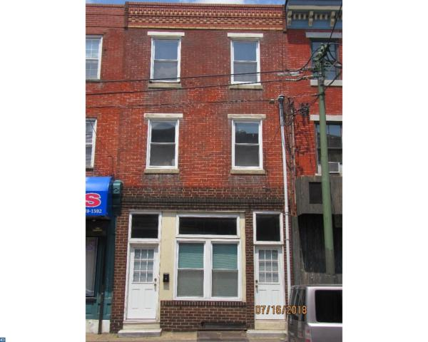 1502 E Passyunk Avenue, Philadelphia, PA 19147 (#7220706) :: City Block Team