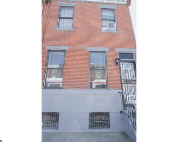 1545 S 19TH Street, Philadelphia, PA 19146 (#7220723) :: REMAX Horizons