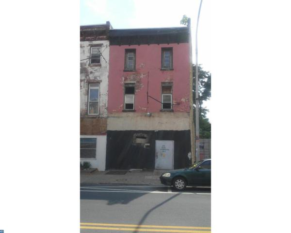 1626 Ridge Avenue, Philadelphia, PA 19130 (#7220740) :: City Block Team