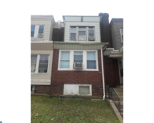 1642 S Lindenwood Street, Philadelphia, PA 19143 (#7220753) :: McKee Kubasko Group