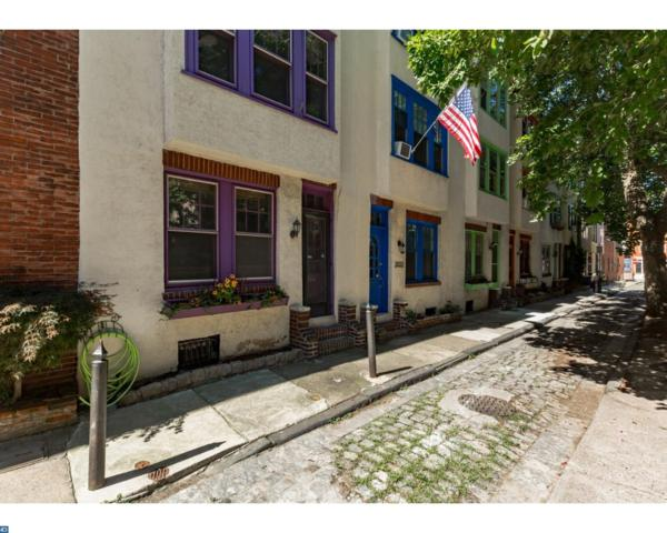 2030 Latimer Street, Philadelphia, PA 19103 (#7220768) :: City Block Team