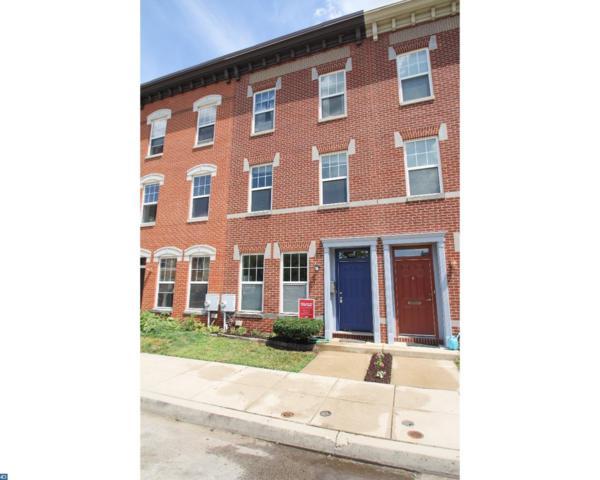 1219 Clymer Street, Philadelphia, PA 19147 (#7220786) :: City Block Team
