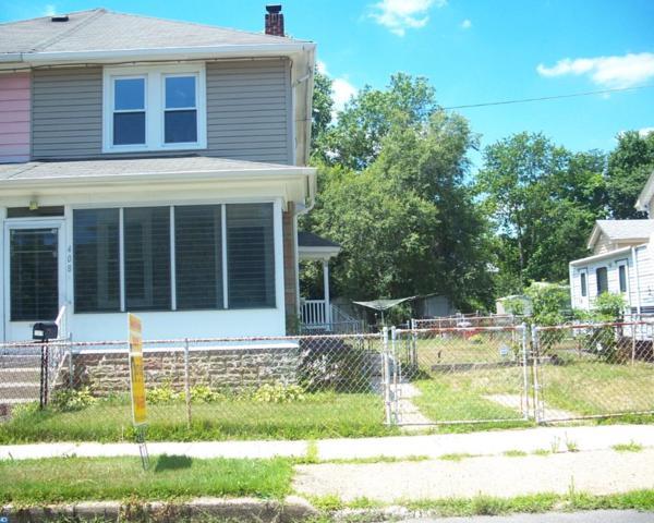 408 Dupont Avenue, Paulsboro, NJ 08066 (#7220795) :: McKee Kubasko Group