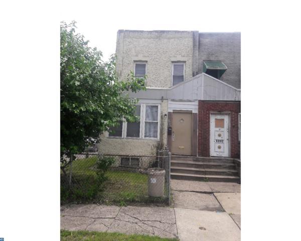6000 Greenway Avenue, Philadelphia, PA 19142 (#7220847) :: McKee Kubasko Group