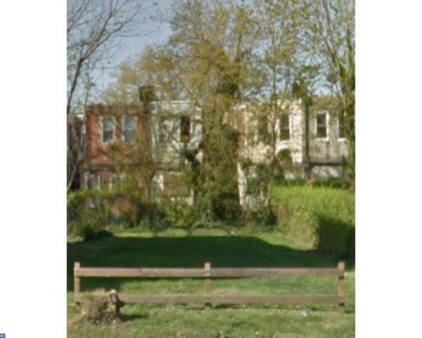 1320 S 53RD Street, Philadelphia, PA 19143 (#7220912) :: McKee Kubasko Group