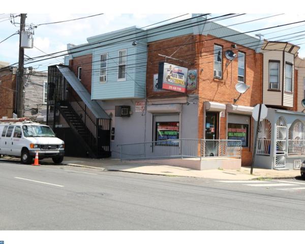 199 W Lippincott Street, Philadelphia, PA 19133 (#7220992) :: McKee Kubasko Group