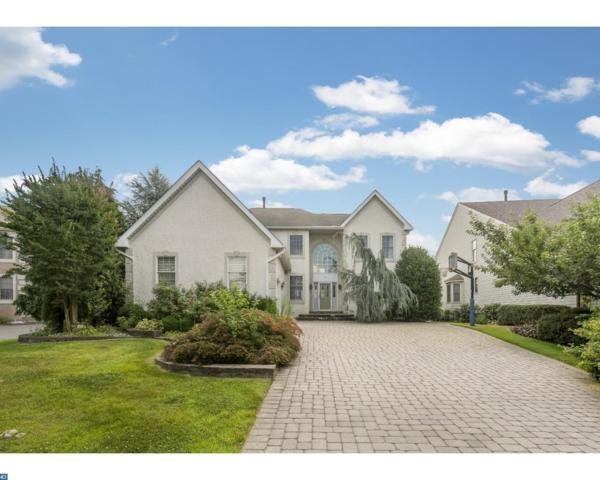 316 Laurel Creek Boulevard, Moorestown, NJ 08057 (MLS #7221064) :: The Dekanski Home Selling Team
