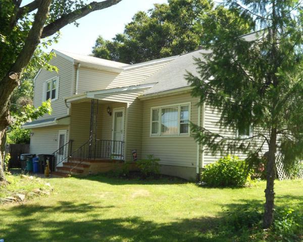 16 Hillside Avenue, EAST WINDSOR TWP, NJ 08520 (#7221107) :: McKee Kubasko Group