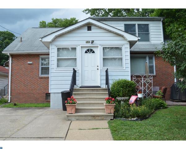 540 Sylvan Avenue, Hamilton, NJ 08610 (#7221152) :: McKee Kubasko Group