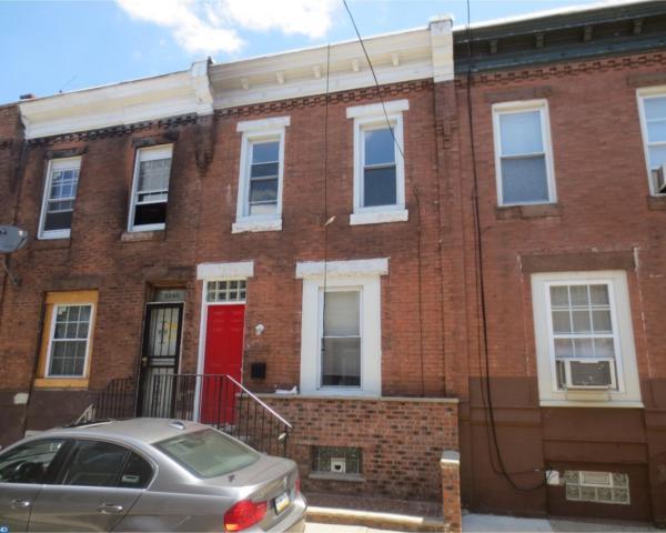 2045 S Croskey Street, Philadelphia, PA 19145 (#7221235) :: City Block Team
