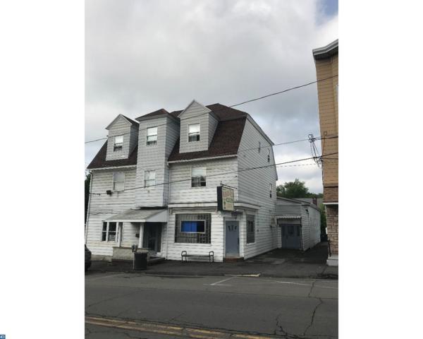 47 N Lehigh Avenue, Frackville, PA 17931 (#7221305) :: Ramus Realty Group
