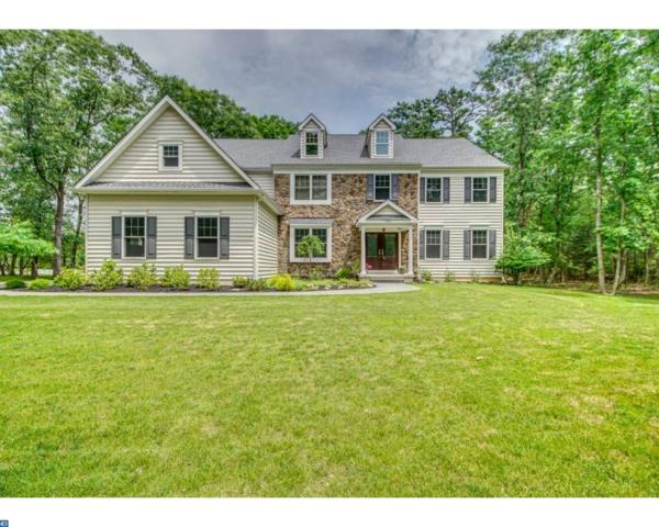 730 Gravelly Hollow Road, Medford, NJ 08055 (#7221372) :: RE/MAX Main Line