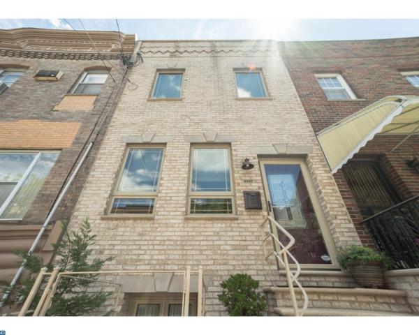 2337 S 16TH Street, Philadelphia, PA 19145 (#7221421) :: City Block Team