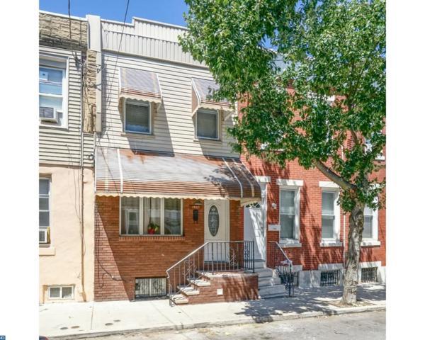 1937 Hoffman Street, Philadelphia, PA 19145 (#7221525) :: McKee Kubasko Group