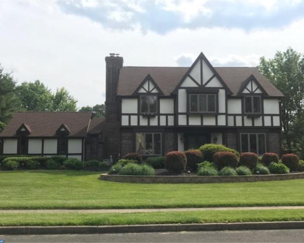 349 Sherwood Drive, Yardley, PA 19067 (#7221542) :: REMAX Horizons