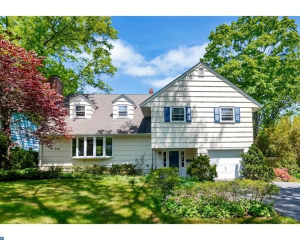 21 Forester Drive, Princeton, NJ 08540 (#7221620) :: REMAX Horizons
