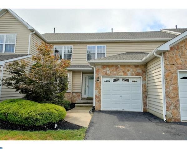 20 Palmer Drive, Burlington, NJ 08057 (MLS #7221691) :: The Dekanski Home Selling Team