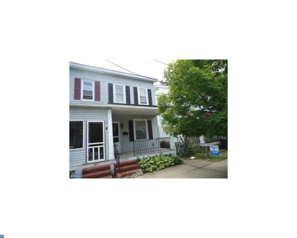 1033 Fairmount Avenue, Trenton, NJ 08629 (MLS #7221755) :: The Dekanski Home Selling Team
