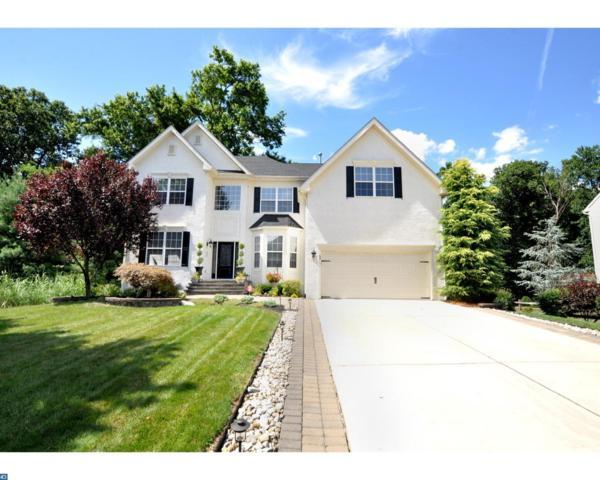 49 Normandy Road, Evesham Twp, NJ 08053 (MLS #7221885) :: The Dekanski Home Selling Team