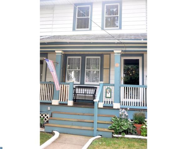 334 Jackson Street, Bristol, PA 19007 (#7221944) :: McKee Kubasko Group