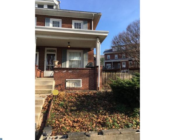 1209 Linden Street, Reading, PA 19604 (#7222179) :: McKee Kubasko Group