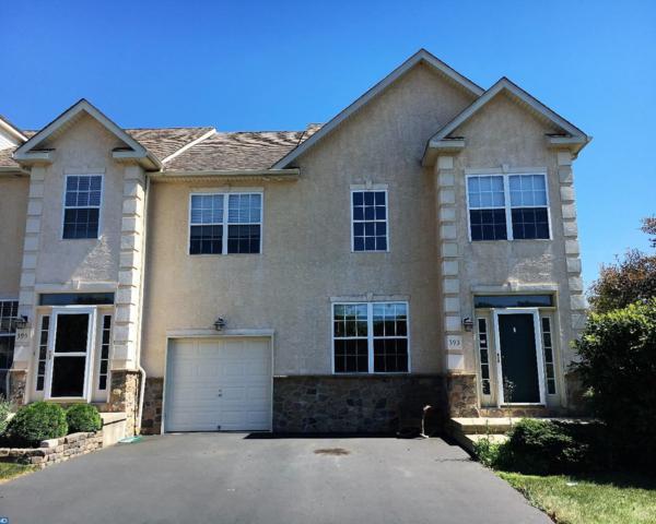393 Manor Circle, Harleysville, PA 19438 (#7222201) :: McKee Kubasko Group