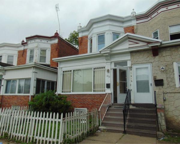 1413 Park Boulevard, Camden, NJ 08103 (#7222238) :: McKee Kubasko Group