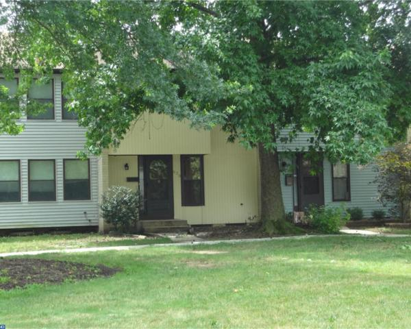 630 Twin Rivers Dr N, East Windsor, NJ 08520 (MLS #7222522) :: The Dekanski Home Selling Team