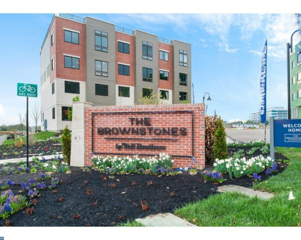 1005 Lakeview Court #1005, King Of Prussia, PA 19406 (#7222667) :: McKee Kubasko Group