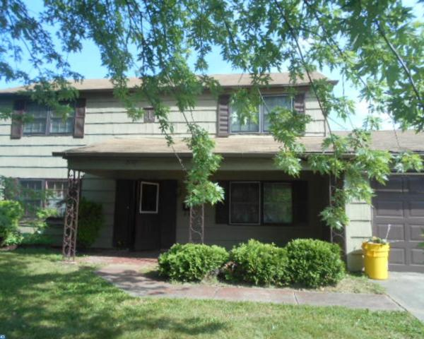 537 Charleston Road, Willingboro, NJ 08046 (#7222752) :: The John Collins Team